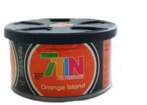 7tin orange island