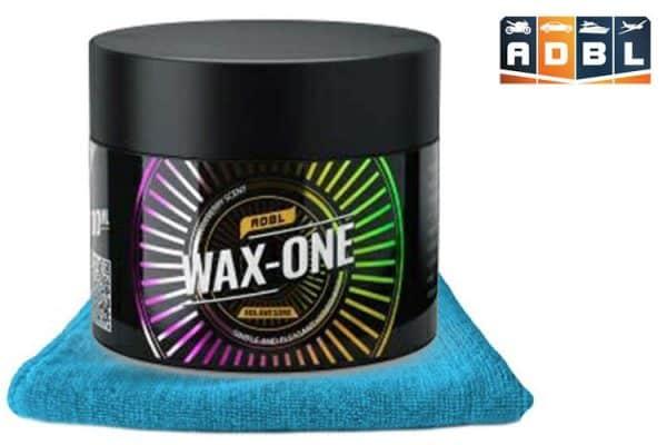 ADBL ONE WAX 100ml wosk