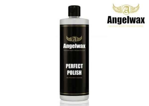 AngelWax Perfect Polish 500ml