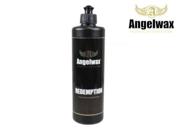 Angelwax Redemption finish