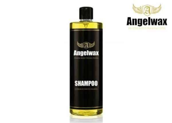 AngelWax Shampoo 0,5L