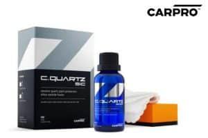 CarPro C.Quartz SiC powłoka ceramiczna