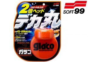 SOFT99 Glaco Roll on Large