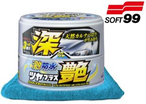 SOFT99-Water-Block-Wax-Gloss-Pearl&Metallic