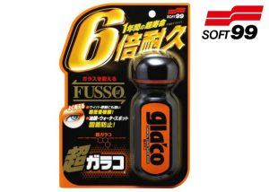 Soft99 ultra glaco