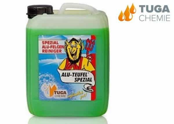 Tuga Chemie ALU TEUFEL 5L
