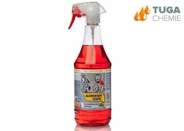 Tuga Chemie ALUMINIUM TEUFEL kwas do felg 1L