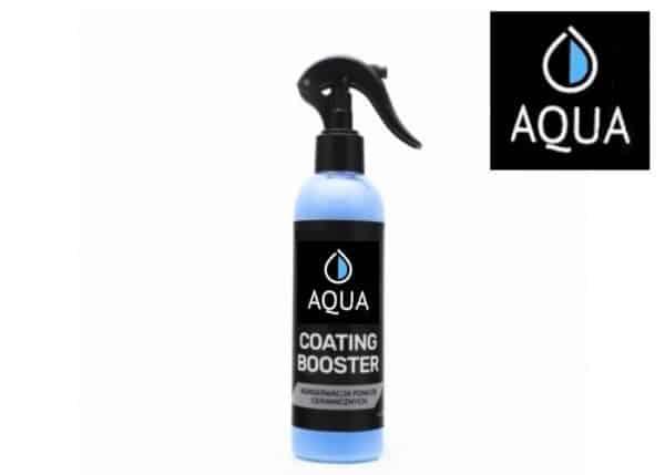 Aqua Coating Booster