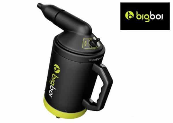 BIGBOI Blowr BUDDI Car Dryer