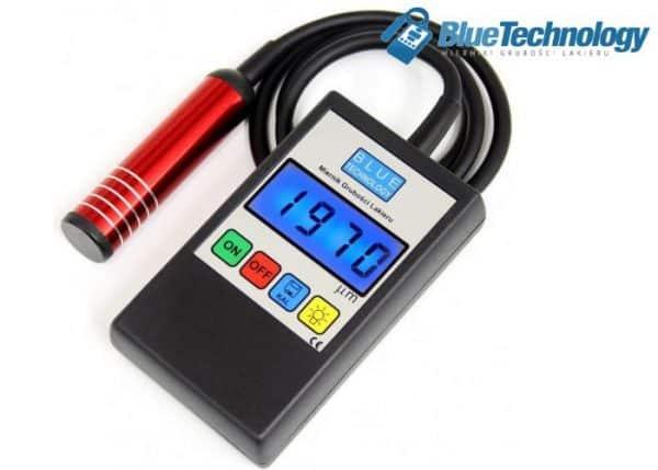 Blue TechnologyMGR-11-S-AL
