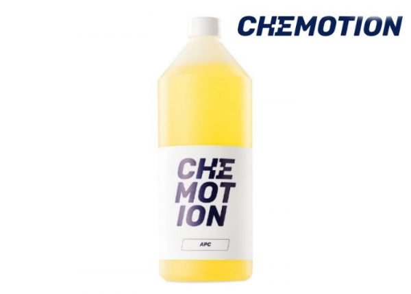 Chemotion APC 1L