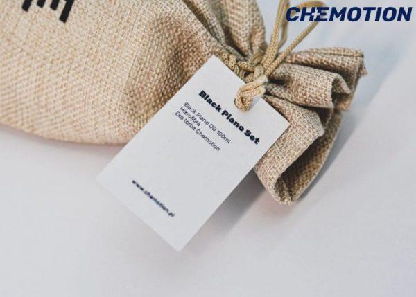 Chemotion Black Piano QD Set