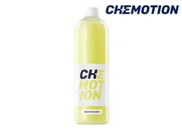 Chemotion Quick Detailer 500ml