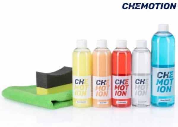 Chemotion Special Set