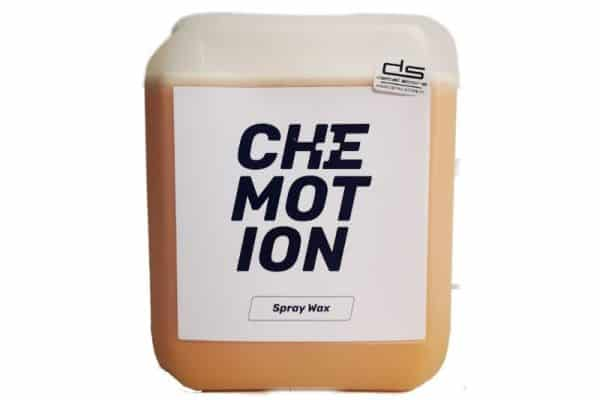 Chemotion Spray Wax 5L