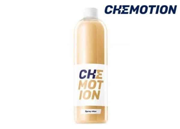 Chemotion Spray Wax 500ml