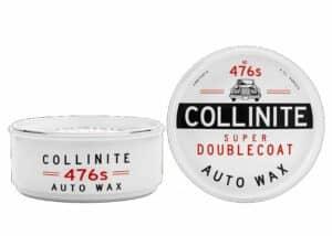COLLINITE 476S Super DoubleCoat Auto Wax 266 ml