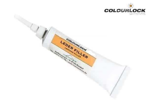 Colourlock leder filler szpachla
