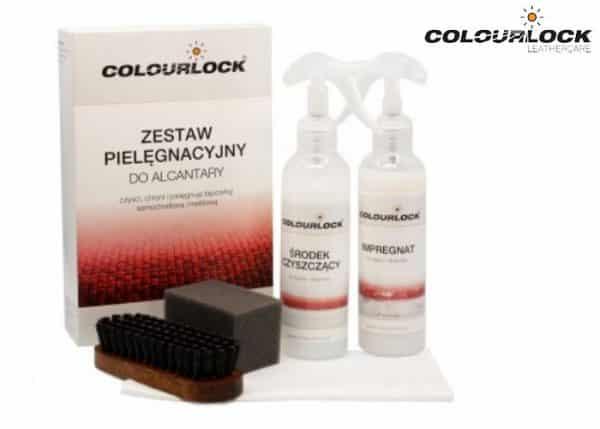 Colourlock zestaw do alkantary