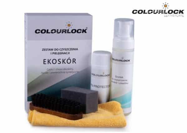 Colourlock zestaw do ekoskory