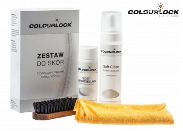 Colourlock zestaw soft