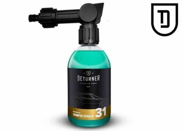 Deturner-Shampoo-Sprayer