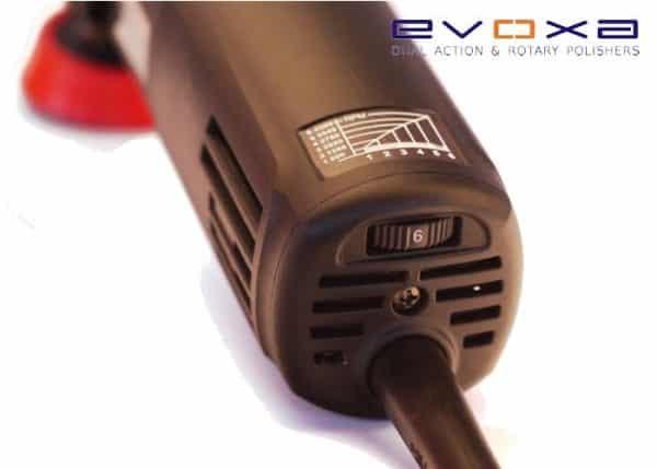 EVOXA-HDR-200