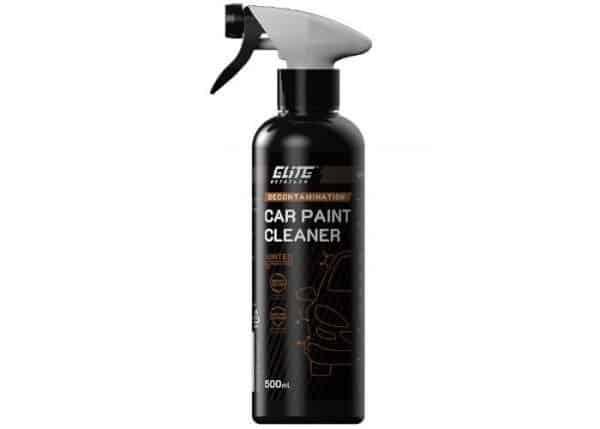 Elite Detailer Car Paint Cleaner 500ml