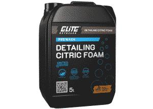 Elite Detailer Detailing Citric Foam 5L