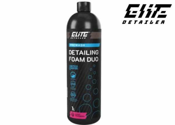 Elite Detailer Foam Duo 1L