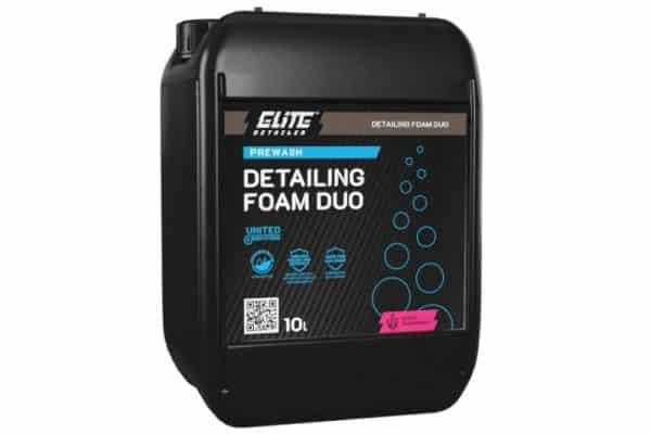Elite Detailer Foam Duo 5L