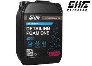 Elite Detailer Detailing Foam One 5L