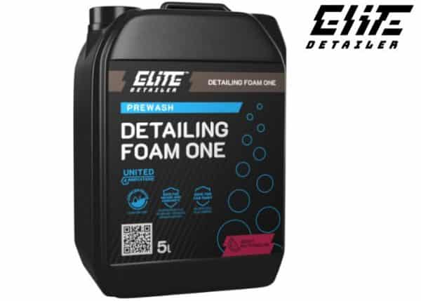 Elite Detailer Detailing Foam One 5L