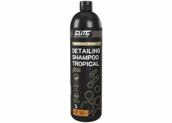 Elite Detailer Shampoo Tropical 1L