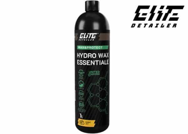 Elite Detailer Hydro Wax Essentiale 1L