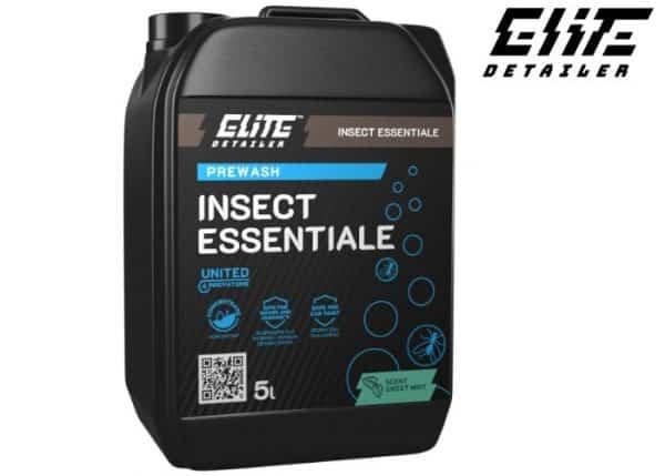 Elite Detailer Insect Essentiale 5L