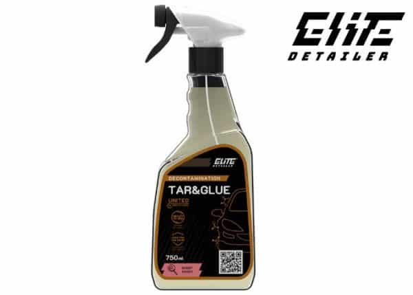 Elite Detailer Tar&Glue 750ml