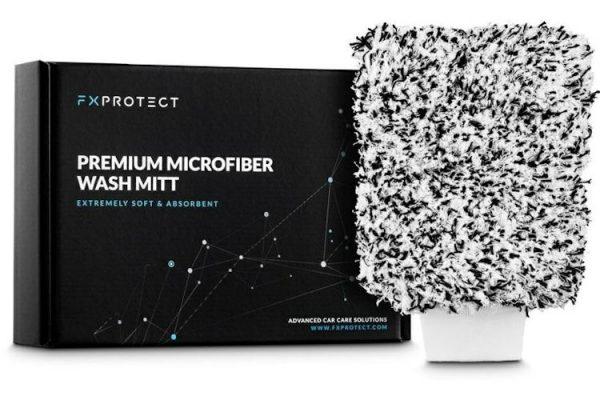 FX Protect Premium Microfiber Wash Mitt