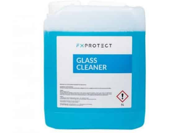 FX Protect Glass Cleaner 5L