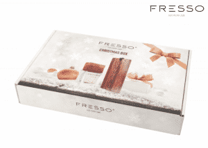 Fresso Chrismas Box