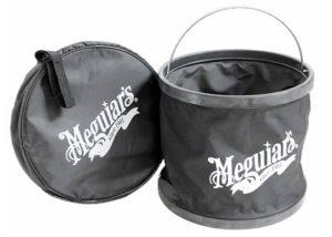 Meguiars Foldable Bucket