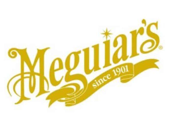 Meguiars Sticker Gold