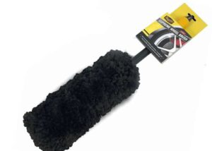 Meguiars Supreme Wheel Brush Large