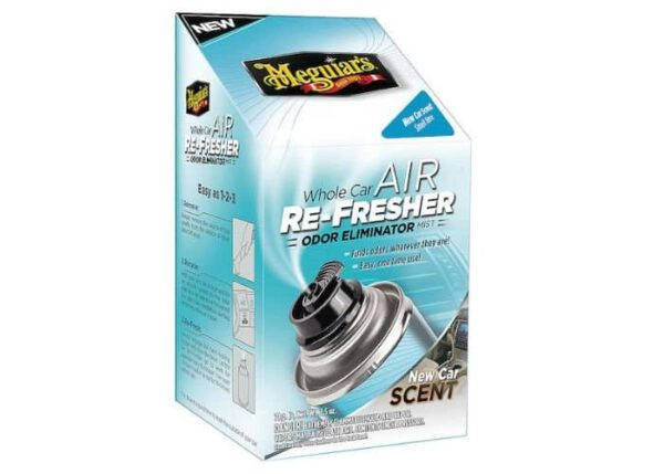 Meguiars Whole Car Air-Refresher New Car Scent