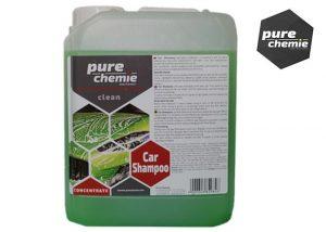 Pure Chemie Car Shampoo 5L kwaśny szampon