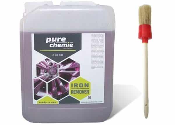 Pure Chemie Iron Remover 5L