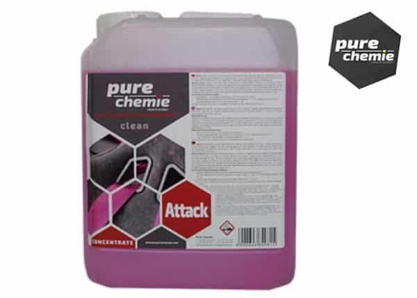 Pure Chemie LCK Attack 5L