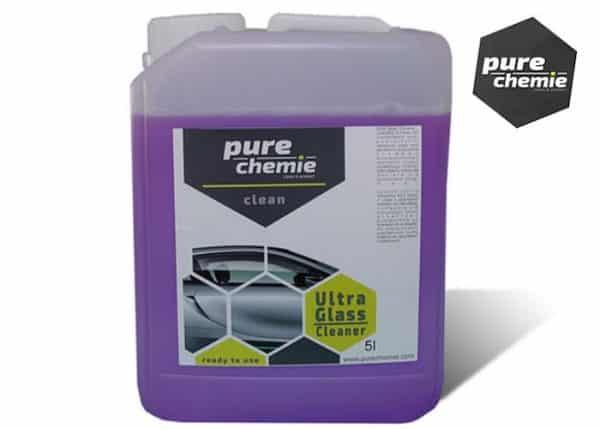 Pure Chemie płyn do szyb 5L