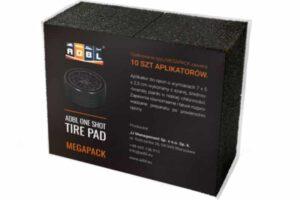 ADBL One Shot Tire Pad MEGA BOX