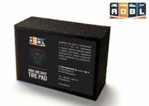 ADBL One Shot Tire Pad